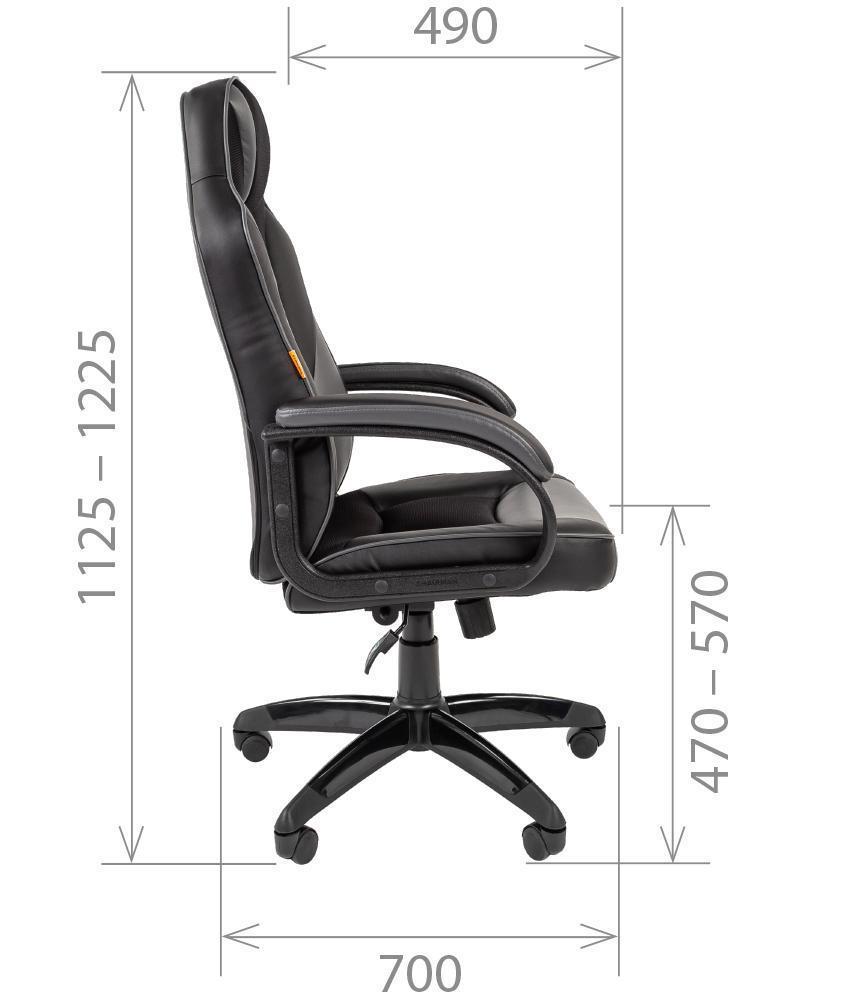 игровое кресло, компьютерный стул, геймерское кресло